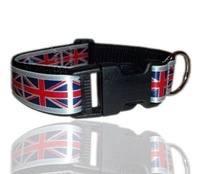 Patriotic Dog Collars