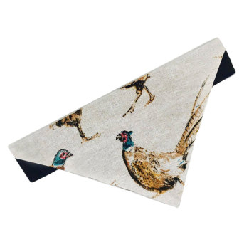 Country Pheasant Bandana