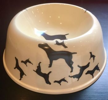 Pointer/ GSP Pet Bowl