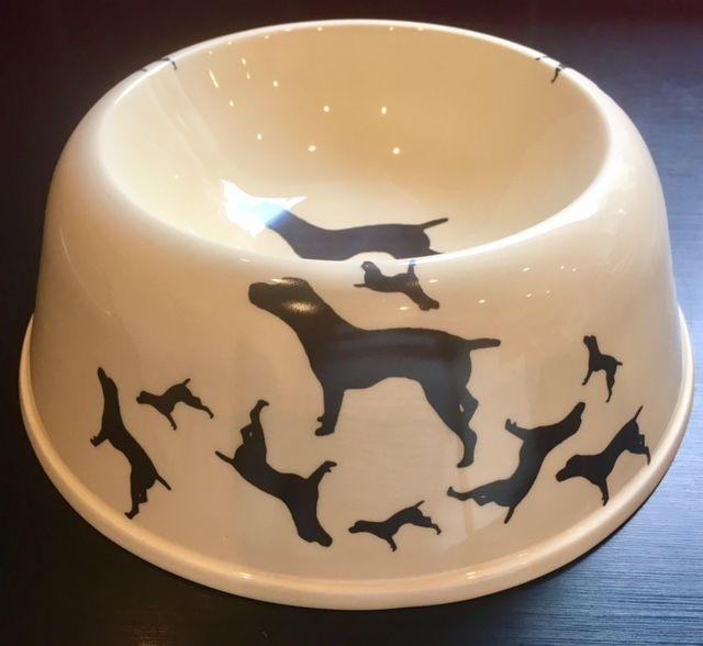Pointer/ GSP Pet Bowl