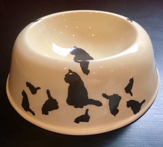 Cat/ Kitten Pet Bowl