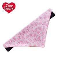 Cheer Bear Care Bears Dog And Cat Repeat Print Bandana
