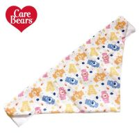 Care Bear Mix Character Care Bears Dog And Cat Repeat Print Bandana