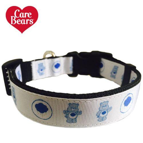 Grumpy Bear Care Bears Adjustable Dog Collar