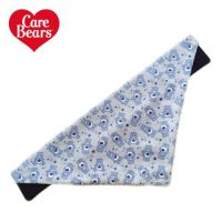 Grumpy Bear Care Bears Dog And Cat Repeat Print Bandana
