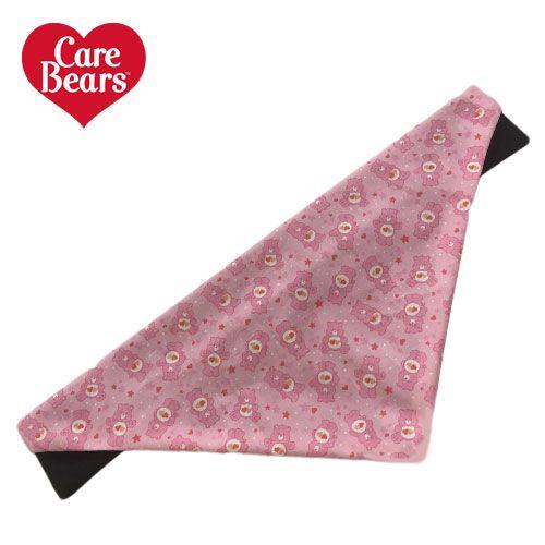 Love-A-Lot Bear Care Bears Dog And Cat Repeat Print Bandana