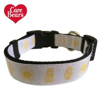 Care Bears Funshine Bear Adjustable Dog Collar
