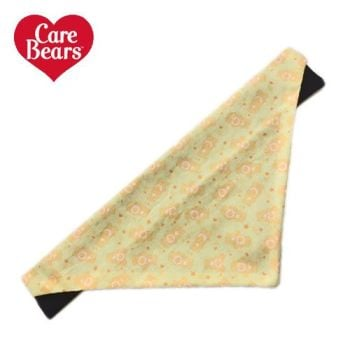 Funshine Bear Care Bears Dog And Cat Repeat Print Bandana