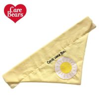 Funshine Bear Care Bears Belly Badge Icon Dog And Cat Bandana