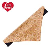 Tenderheart Bear Care Bears Dog And Cat Repeat Print Bandana