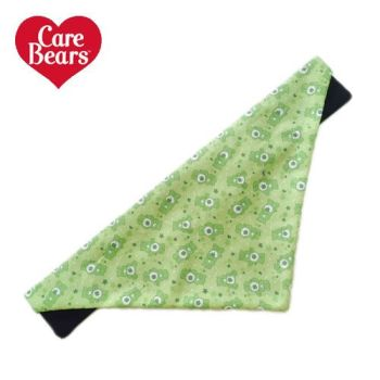 Good Luck Bear Care Bears Dog And Cat Repeat Print Bandana