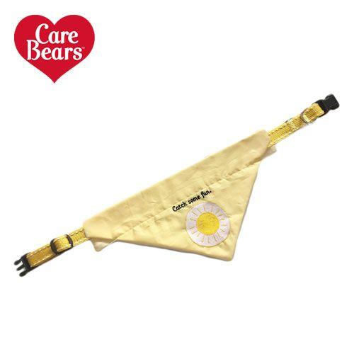 Care Bears Puppy Small Teacup Dog Collar And Bandana Set