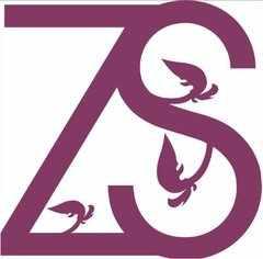 Zukiestyle Logo ZS