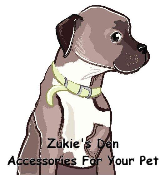 Zukies Den Title image