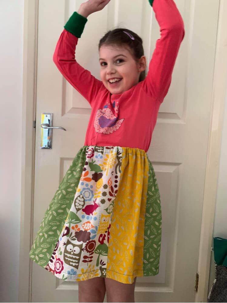 Childrens Sewing And Textile Courses Workshops