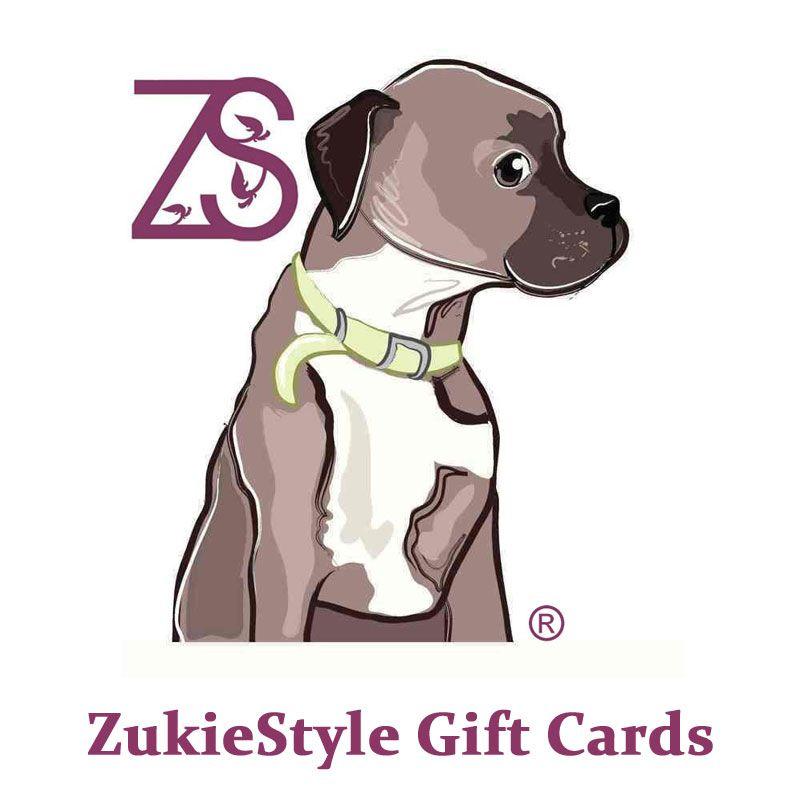 ZukieStyle Gift Card