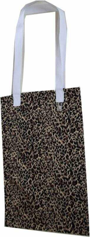 Cheetah-tote-A