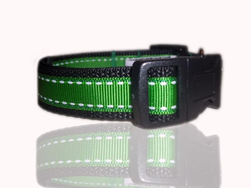 irish-green-dog-collar-a