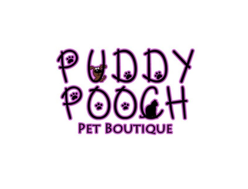 puddy pooch pet boutique