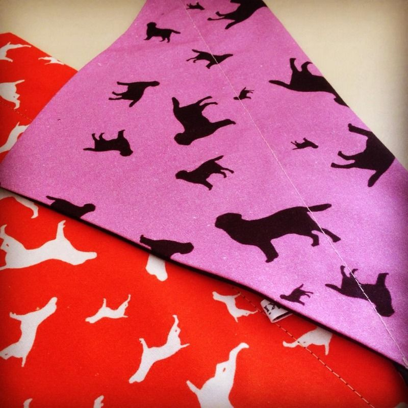breed bandanas