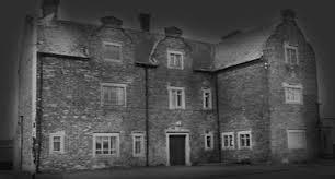 Gresley Hall