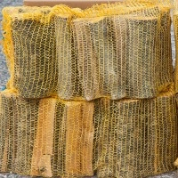<!-- 004 -->Kiln Dried Netted Logs