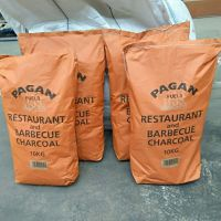 4 x 10kg sacks of Restaurant Charcoal - Price Includes VAT & Delivery*