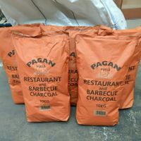 5 x 10kg sacks of Restaurant Charcoal - Price Includes VAT & Delivery*