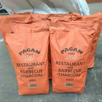 7 x 10kg sacks of Restaurant Charcoal - Price Includes VAT & Delivery*