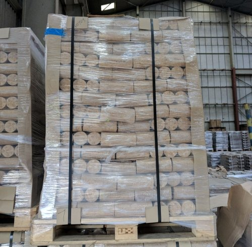 Round Softwood Logs 1000