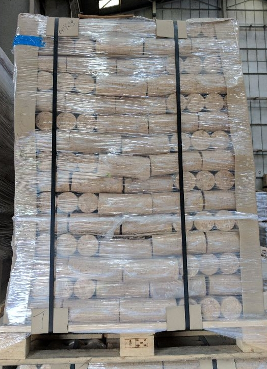 Round Softwood Logs