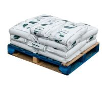 255kg of LWP Premium Wood Pellets in 15kg bags