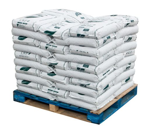 <!-- 038 -->750kg of LWP Premium Wood Pellets in 15kg bags