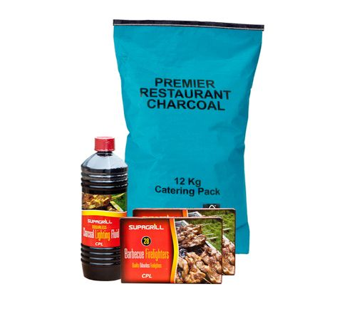 <!-- 011 -->Restaurant Charcoal Value Pack - Price Includes VAT & Delivery*