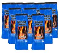 18 x 5kg bags of Lumpwood Charcoal - Price Includes VAT & Delivery*