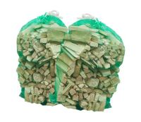 10kg of Netted Kindling Sacks (2 Sacks)