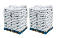 1,950kg of LWP Premium Wood Pellets in 15kg bags