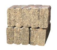 80kg of Hemp Heat Logs