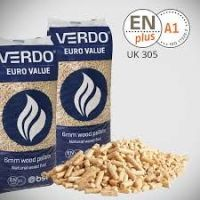 Verdo Euro Value Heating 975kg in 15kg bags