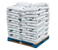 975kg of LWP Premium Wood Pellets in 15kg bags