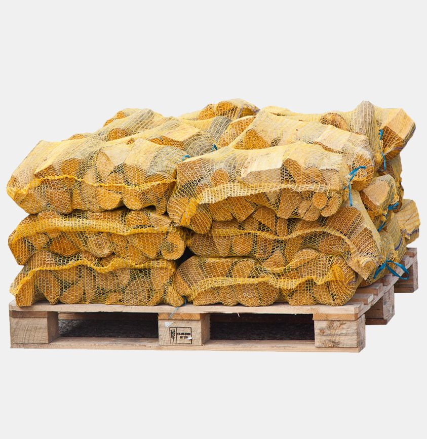 <!-- 004 -->Kiln Dried Logs