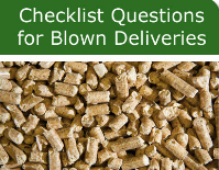 blown deliveries checklist questions wood