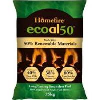 Ecoal50 Smokeless Coal