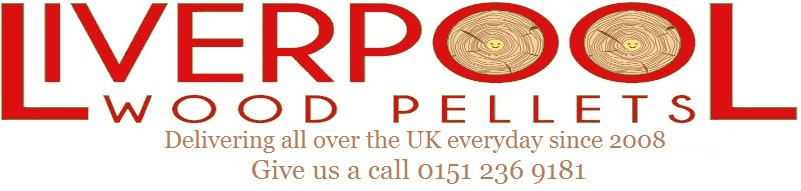 Liverpool Wood Pellets - Volcano Wood fuels, site logo.