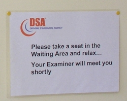 DSA_waiting_room_sign