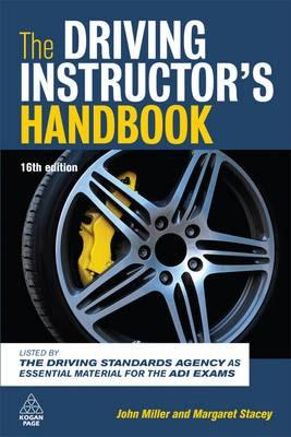 Driving Instructors Handbook