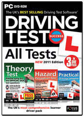 Driving Test Success _ ALL Test 2011