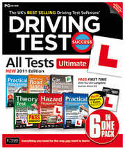 Driving Test Success All Tests Ultimate