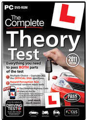 Driving Test Success - Theory Test