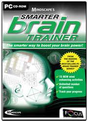 Midscape Smarter Brain Trainer